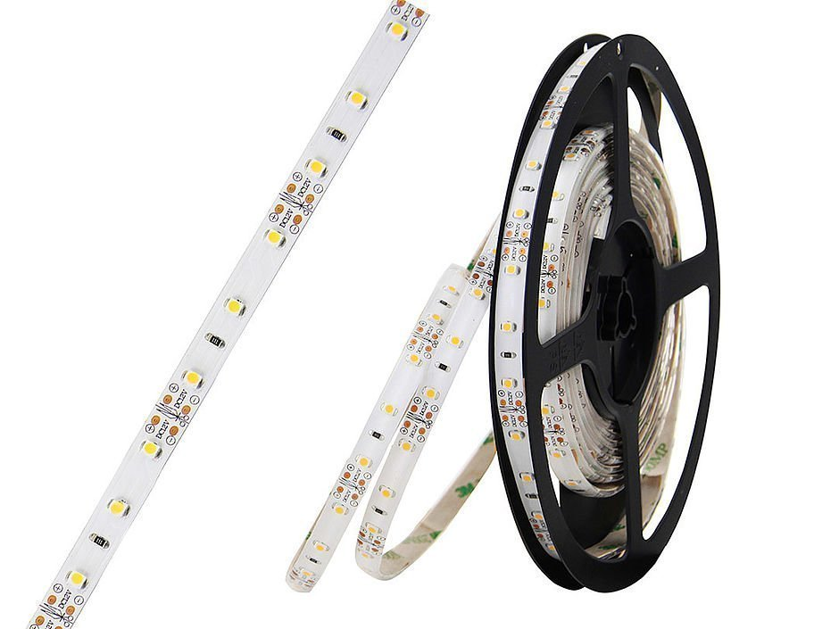 LED-Streifen-rolle SMD3528-blau LED Stripes