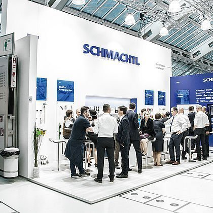 smart automation 2019 messestand 435 schmachtl